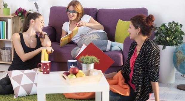 b83cdb481f83 immagine Condividere casa: come comportarsi con gli spazi comuni