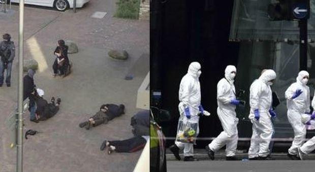 Londra, nuovo attentato jihadista: 7 morti, 36 feriti