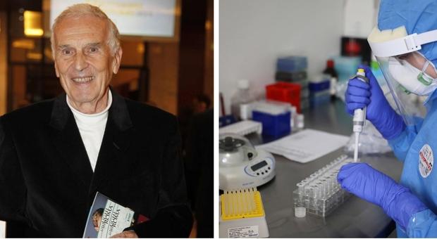 Virus, il professor Garattini: «Patto mondiale sul vaccino, o all'Italia costerà 50 miliardi»