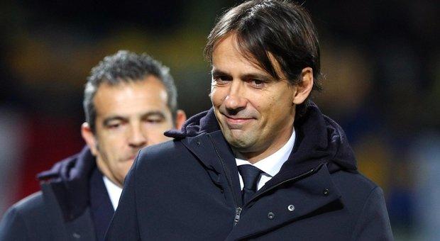 Lazio-Empoli, le formazioni ufficiali: out Immobile, Inzaghi rilancia Correa