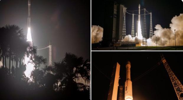 Roma due volte nello spazio: il razzo Vega di Avio porta in orbita il satellite Ledsat della Sapienza Rivedi il lancio