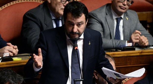 Matteo Salvini e la svolta confuciana