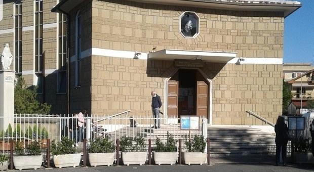 Roma, catechista abusa dell'allieva nella parrocchia Santa Rita da Cascia a Casalotti