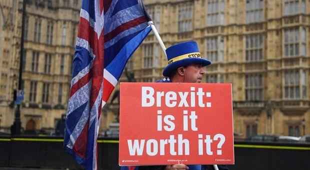 Brexit, Fox: