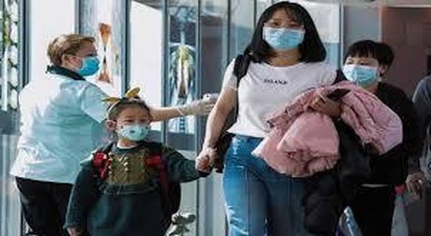 Coronavirus, in Cina al via la sperimentazione di un possibile vaccino sui topi