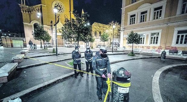 Roma, rissa notturna a San Lorenzo: minorenne ferita al braccio con vetro di bottiglia