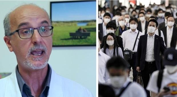 Il coronavirus non esiste più? Lopalco: «Molti portatori asintomatici, il pericolo può arrivare dall'inatteso»