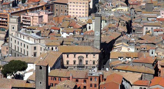 Mercato del mattone stabile nella Tuscia, Viterbo in controtendenza