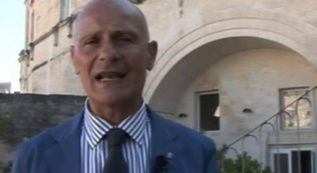 Morto Fausto Taverniti, capo della sede Rai della Basilicata