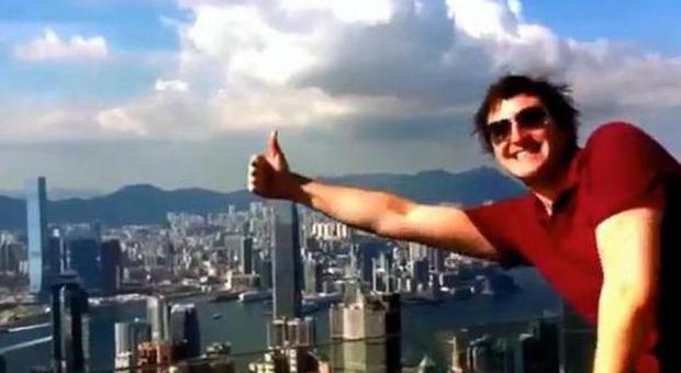 Viaggiatore professionista: a soli 25 anni James Asquith ha visitato tutti gli stati del mondo