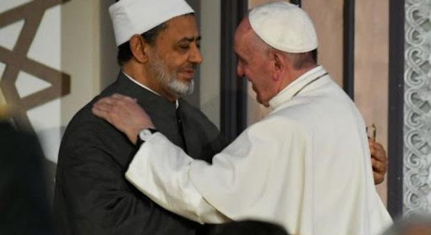 Coronavirus, speranza e solidarietà da Dalai Lama e Ahmad Al-Tayyeb, Grand Imam di al-Azhar