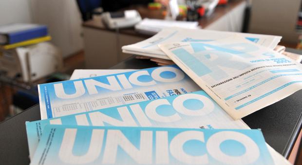 Pagamento di Unico:<br /> lunedì la scadenza
