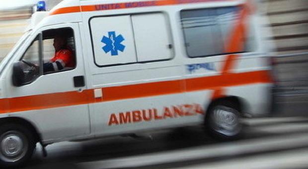 Scontro frontale tra auto e camion: quattro morti nei pressi di Altamura