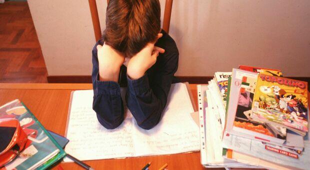 Aiuta compiti in presenza gratuito Iniziativa dell'Arci per i ragazzi: «Un piccolo ritorno alla normalità»