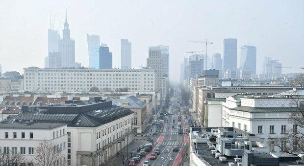Gase serra al massimo storico (nonostante il Covid): anidride carbonica come nel Pliocene