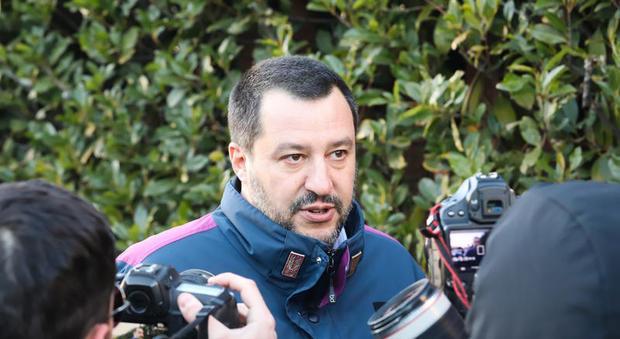 Governo, Di Maio: con Salvini competizione leale, niente strappi