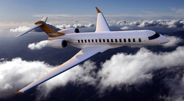 Record di percorrenza per i voli transatlantici: ecco perché gli aerei vanno più veloci