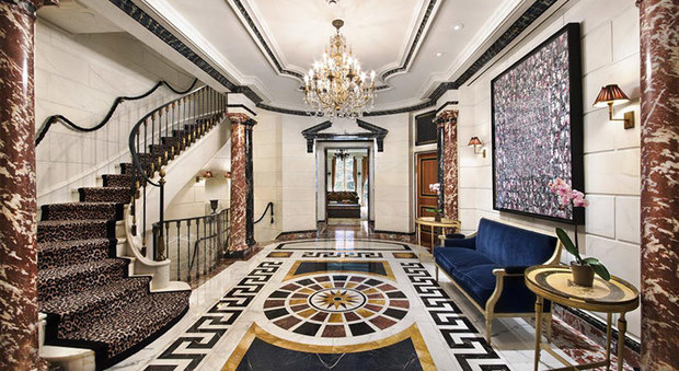 L'ex residenza newyorchese di Gianni Versace è in affitto ma nessuno la vuole