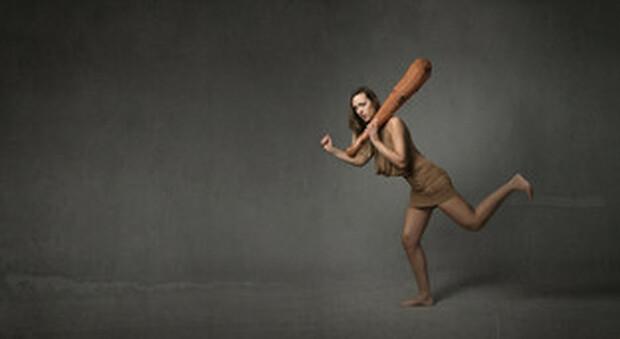 Preistoria, donne guerriere e cacciatrici, ritrovamento smonta tutti gli stereotipi