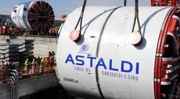 Astaldi, il Tribunale omologa il Concordato La società: «Passo importante verso la realizzazione di Progetto Italia»
