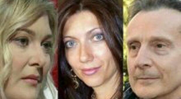 Roberta Ragusa, il marito Logli sposerà l'amante Sara Calzolaio. Lei: «Vorrei diventare mamma»