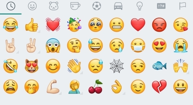 World Emoji Day, le faccine che tutti sbagliano ad usare: ecco il vero significato