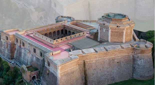 Civita Castellana, il Forte Sangallo come non si era mai visto, da ...