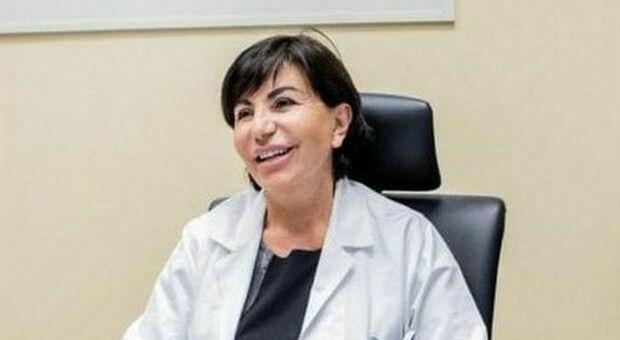 Domenica In, Maria Rita Gismondo: «Virus partito dal laboratorio? Può succedere»