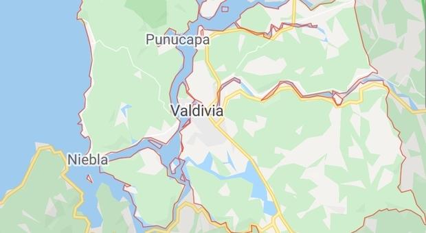 Cile, donna italiana sospetta positiva al Coronavirus