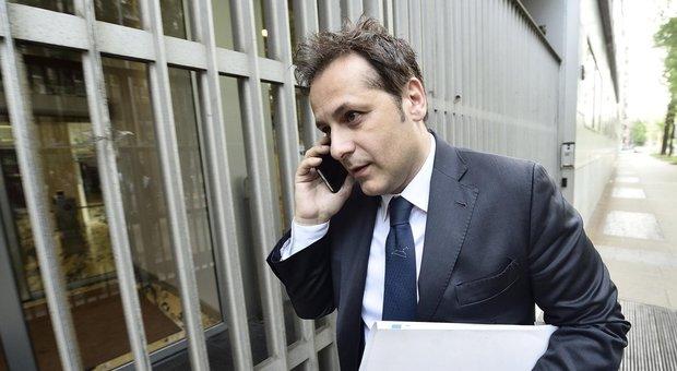 Arata al figlio di Nicastri: «Siri? Gli do 30 mila euro»