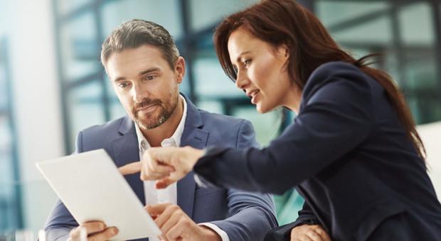 Le manager migliorano le performance delle aziende. In Italia solo il 6% delle prime 100 imprese guidato da donne