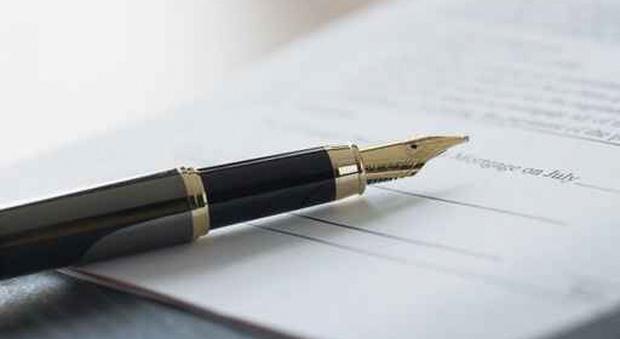 immagine Comprare casa, i consigli del notaio: l'importanza del contratto preliminare