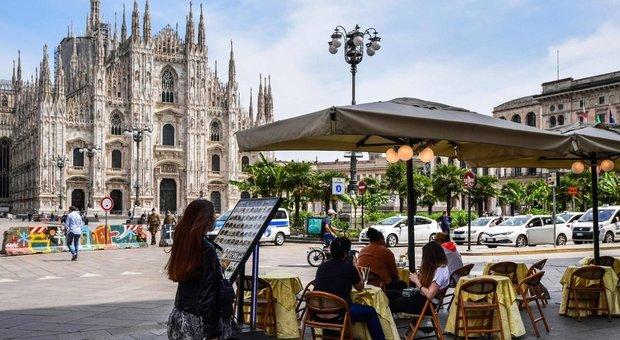 Virus Lombardia, calano i contagi (142), ma aumentano i morti (27)