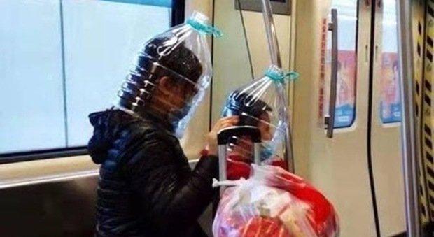 Coronavirus, mascherine introvabili? Ecco le soluzioni casalinghe più fantasiose finora utilizzate