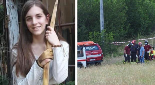 Chiara Gualzetti, il crollo del sedicenne: «Demoni e voci superiori, così l'ho uccisa»