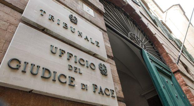 Nuovo Ufficio Giudice Di Pace : Rieti la popolazione sabina cresce ma lufficio del giudice di pace