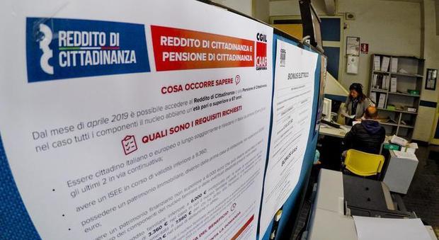 Reddito Di Cittadinanza Pagamento Ottobre A Rischio Inps Invia Sms A 500 000 Persone