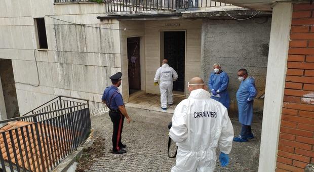 """Omnia 2, sopralluogo dei carabinieri nell'ossario """"degli orrori"""""""
