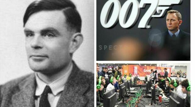 Il prossimo 007 sarà un nerd: aperto il bando pubblico per le prossime spie britanniche