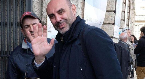 Pillon, il «racconto falso» del senatore leghista condannato