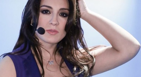 Amici Celebrities, Francesca Manzini ad Al Bano: «La passione non ha peso, me ne frego dei chili»