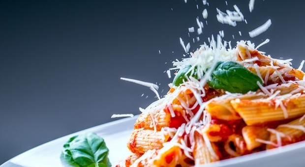 La cucina italiana imitata (male) all'estero