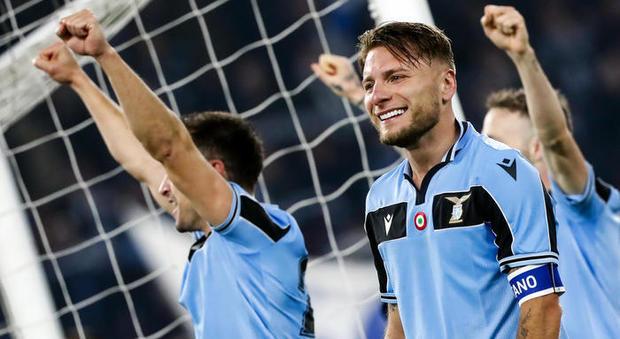 Pagelle Lazio