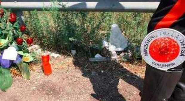 Napoli choc, donna travolta e uccisa dai killer in fuga dopo un duplice omicidio