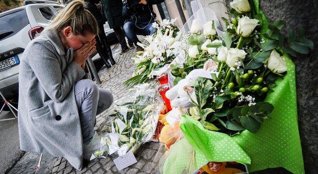 Bimbo ucciso a Cardito, il patrigno: «Ho perso la testa». Accertamenti sulla madre