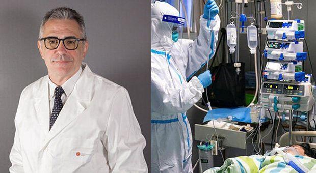 Coronavirus, Pregliasco: «Vaccino già in sperimentazione sugli animali, pronto non prima di 12 mesi»