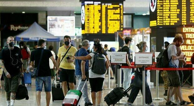 Bollettino coronavirus 5 agosto: oggi 7.230 contagi e 27 morti. Boom di contagi in Sardegna