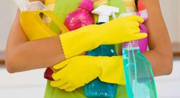 immagine Aria fresca e pura in casa. Tanti prodotti per mantenerla pulita e libera da batteri