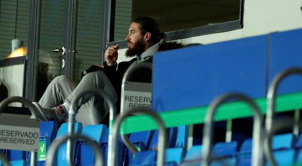 Clamoroso dalla Spagna, Sergio Ramos non vuole rinnovare: «Mi vuole il Psg»