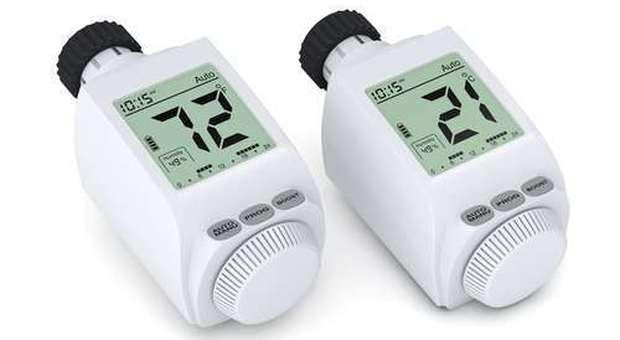 immagine Installazione valvole termostatiche: quali problemi vanno affrontati?